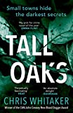 Tall Oak by Chris Whitaker