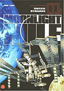 Moonlight Mile Edition simple Tome 1