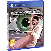 Dead Synchronicity: Tomorrow Comes Today (PS4) (輸入版)