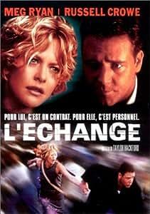 L'Echange [Import belge]