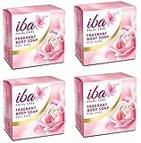Iba Halal Care Fragrant Body Soap, R...