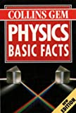 Collins Gem – Physics Basic Facts (Basic Facts S.)