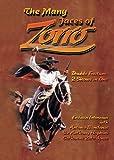 Many Faces of Zorro [Import USA Zone 1]