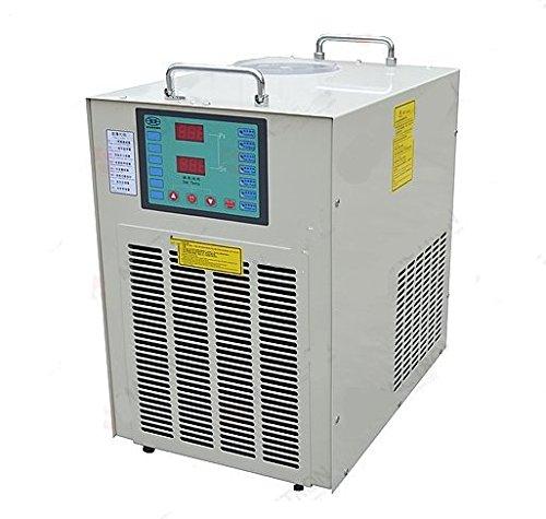 Gowe Wasser Kühlschrank für Laser-Maschine Kühlung 2Laser-Tube