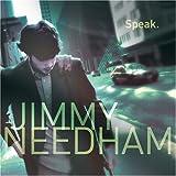 Songtexte von Jimmy Needham - Speak
