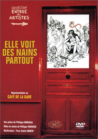 Bild von Elle Voit Des Nains Partout
