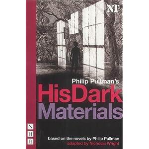 His Dark Materials Pdf