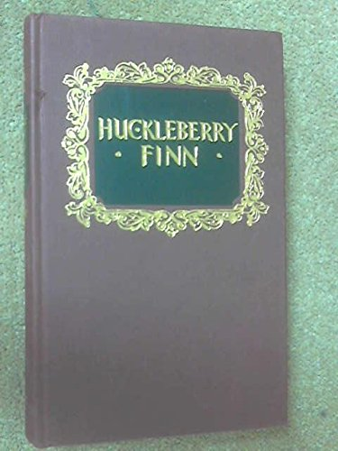 Huckleberry Finn (Children's Illustrated Classics S.)