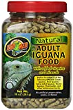 Zoomed Food Iguana Adulta Pellets, 283 g