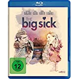 The Big Sick [Blu-ray]