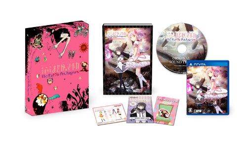 mahou-shoujo-madoka-magika-the-battle-pentagram-edition-japonaise-import-japonais