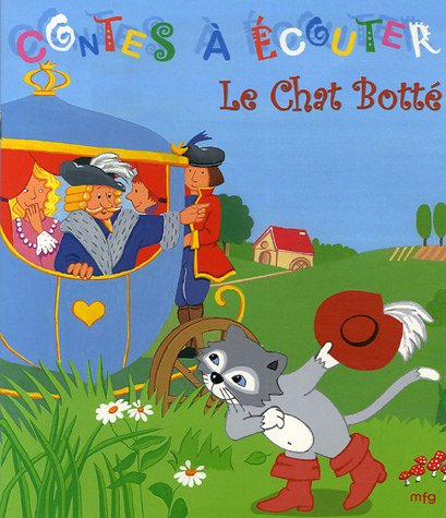 Le Chat Botté (1Cédérom)