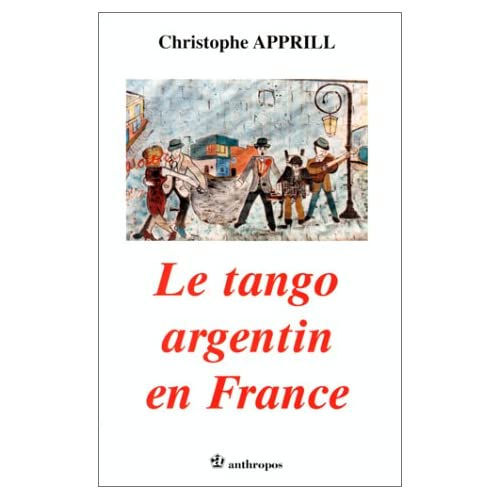 Le tango argentin en France
