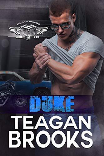 Duke (Blackwings MC Book 2) (English Edition) von [Brooks, Teagan]
