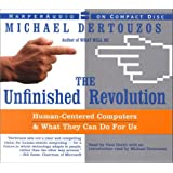 The Unfinished Revolution CD