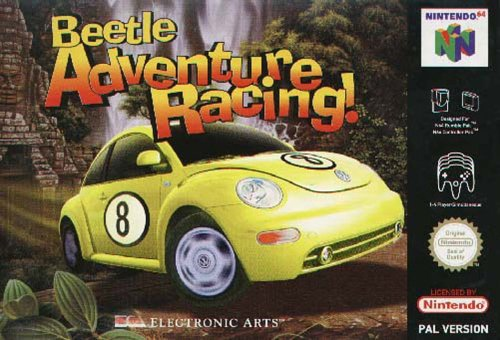 beetle-adventure-racing