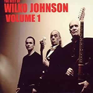 Vol.1-Best of Wilko Johnson