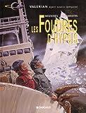 Valérian, agent spatio-temporel, Tome 12 : Les Foudres d'Hypsis (Valerian)