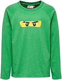 LEGO Thomas, Camiseta de Manga Larga para Niños 560e09f4f9