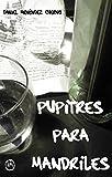 PUPITRES PARA MANDRILES