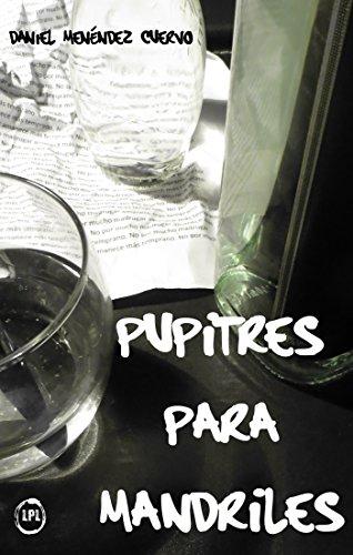 PUPITRES PARA MANDRILES (Spanish Edition)