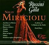Gala Rossini - Récital Nelly Miricioiu