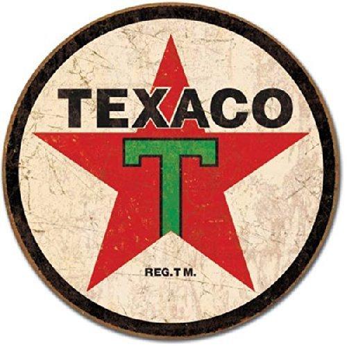 texaco-36-logo-round-distressed-retro-vintage-tin-sign-by-dpnamron