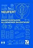 Bauentwurfslehre, Allgemeiner Bauentwurf, 1 CD-ROM