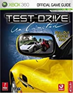 Test Drive Unlimited - Prima Official Game Guide de Stephen Stratton