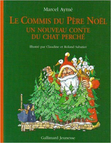 Le commis du père Noël