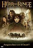 Der Herr der Ringe - Die Gefährten [2 DVDs] - J.R.R. Tolkien