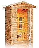 trade-line-partner/Calore-cabina sauna Eck. 3persone esterni Outdoor