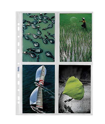 Favorit Special - Archivador formato 8 fotos