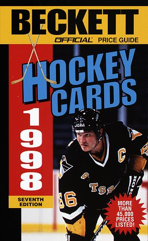 The Official Price Guide to Hockey Cards 1998 por James Beckett