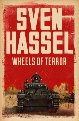 Wheels of terror legion of the damned series book 2 ebook sven wheels of terror legion of the damned series book 2 by hassel fandeluxe Image collections