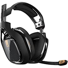 Astro Gaming A40TR- Auriculares, Negro