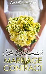 The Billionaire's Marriage Contract (Scandal, Inc Book 1) (English Edition)