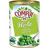 Compal da Horta piselli in scatola 420 g