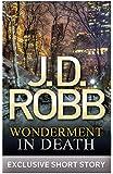 Wonderment In Death (English Edition)