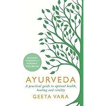 Ayurveda: Ancient wisdom for modern wellbeing
