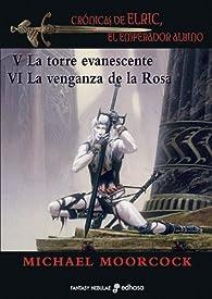Crónicas del Elric, el emperador albino III par Michael Moorcock