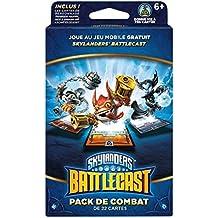 Skylanders 'Battlecast' Pack de Combat : Trigger Happy