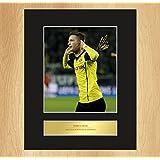 Marco Reus, Gerahmt, Borussia Dortmund