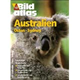 HB Bildatlas Special, H.27, Australien, Sydney, Ostküste, Outback