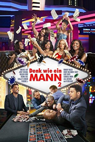 Denk Wie Ein Mann 2 [dt./OV] (Michael Ealy Filme)