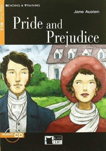 Pride and Prejudice par Jane Austen