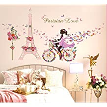 Vinilos para decorar habitaciones for Pegatinas para decorar habitaciones infantiles