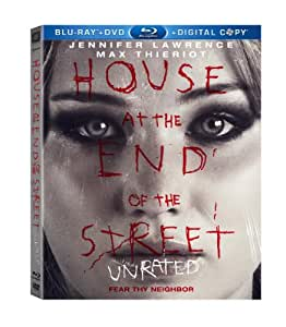 House at the End of the Street [Blu-ray] [2012] [US Import]