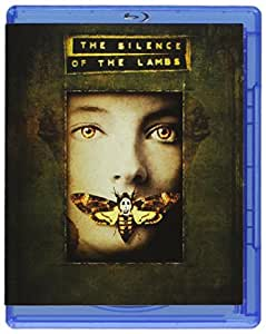 Silence of the Lambs [Blu-ray] [Import anglais]