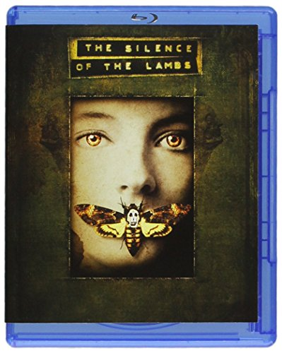The Silence of the Lambs [Blu-ray] [1991] [US Import]
